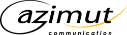 logo Azimut Communication